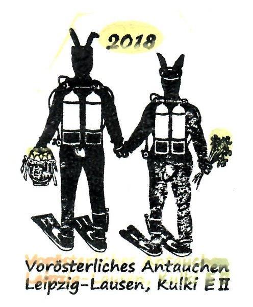2018 03 24 Stempel Ostertauchen 2018