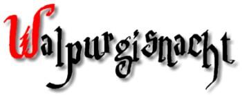 2018 03 25 Walpurgisnacht